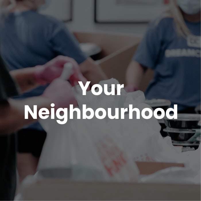 Your Neighbourhood