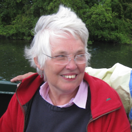 Cathy Gibbons